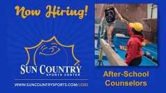Sun Country Sports Center