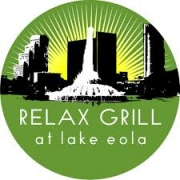 Relax Grill