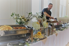 Fluent N' Food Catering