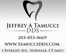 Jeffrey A Tamucci DDS