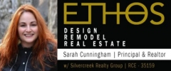Ethos Design+Remodel+Real Estate
