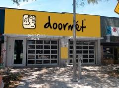 Doormet
