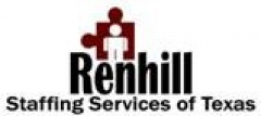 RENHILL STAFFING SERVICES OF TEXAS