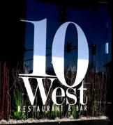 10 West Restaurant