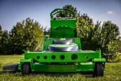 EcoQuiet Lawn Care