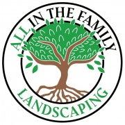All in the Family Landscaping