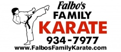Falbo's  Family Karate