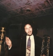 Jazz Bass Trombone Performance