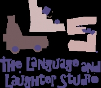 The Language and Laughter Studioo