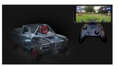xScape Games