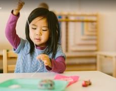 Joy Park Bilingual Montessori Preschool