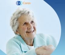 1 Plus 1 Cares