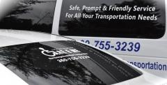 CARE E ME Transportation