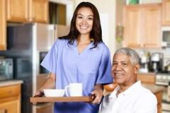 Gracious Loving Home Care LLC