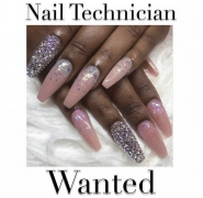 Nails and Tips by Laila London