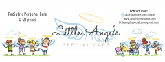 LITTLE ANGELS SPECIAL CARE INC,
