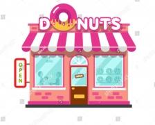 Donuts Break