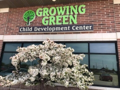 Growing Green Child Development Center