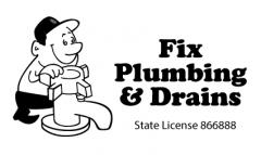 Fix Plumbing & Drains