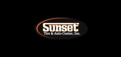 Sunset Tire & Auto Center, Inc.