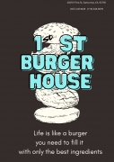 1ST STREET BURGER HOUSE INC