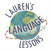 Lauren's English Lessons