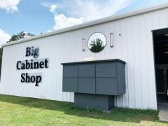 Big Cabinet Shop