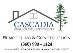 Cascadia REI LLC