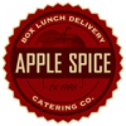 APPLE SPICE BOX LUNCH DELIVERY AND CATERING