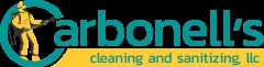 Carbonell's Cleaning and Sanitizing