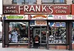 Frank' Sport Shop