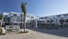 Inn at the Pier/ Pacifica Hotels