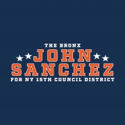 John Sanchez For NY City Council Campaign