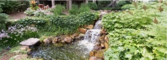 Landscape Garden Centers