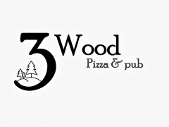 3 Wood Pizza & Pub