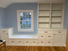 Mckay Custom Cabinets