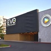 EVO Entertainment Springtown