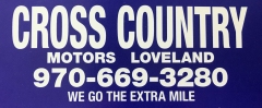 Cross Country Motors LLC