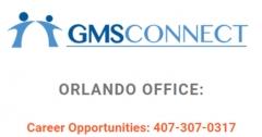 GMS Connect