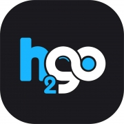 h2go on demand water delivery