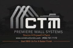 CTM Inc.