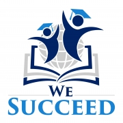 We Succeed