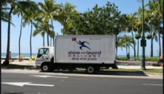 Above and Beyond Delivery Hawaii