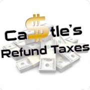 Castles Refund Taxes