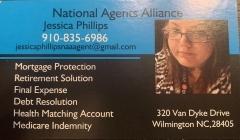 NAA PHILLIPS LLC