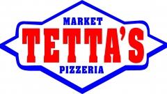 Tetta's Market and Pizzeria