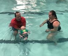 5 Cities Swim School