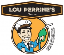 Lou Perrine's Gas and Groceries