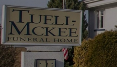 Tuell-McKee Funeral Home