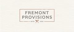 Fremont Provisions